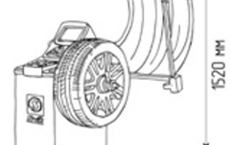 Балансировочный станок СИВИК СБМП-60/XT NEXT