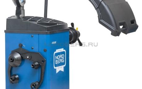 Балансировочный станок NORDBERG 4525E