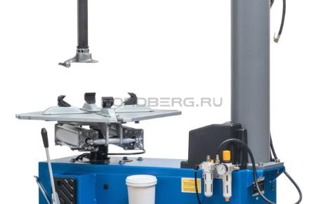 Шиномонтажный полуавтоматический станок NORDBERG 4639,5 (220В)