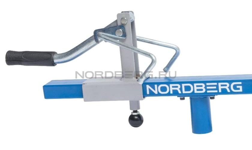 Борторасширитель без основания NORDBERG D1E