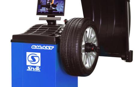 Балансировочный станок СИВИК GALAXY СБМП 60/3D