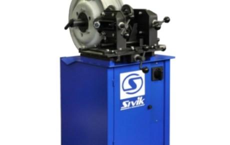 Станок для прокатки штампованных дисков СИВИК TITAN ST-17 220В