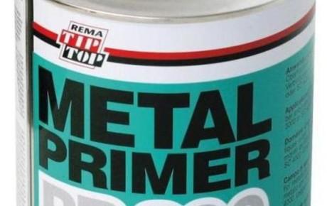 Грунтовка по металлу Tip-Top Metal Primer