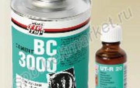 Клей Tip-Top SС 3000; Пластик Цемент Tip-Top РС 4