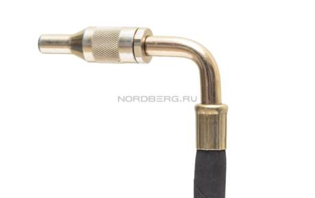 Пистолет цифровой для раздачи масла NORDBERG 26DSAE