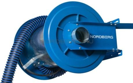 Катушка для шланга D=100 мм NORDBERG H8100125.