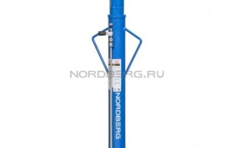 Стойка трансмиссионная гидравлическая, г/п 1 т NORDBERG N3410