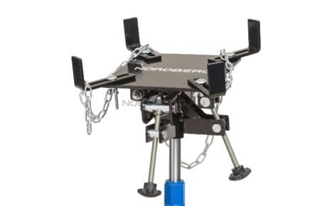Насадка для трансмиссионной стойки с цепями, г/п 200 кг NORDBERG N34S_1