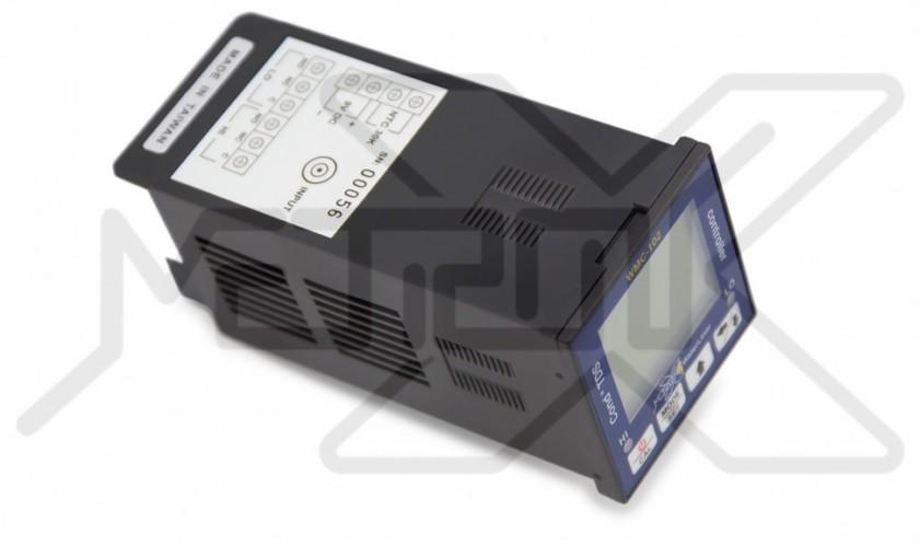 Контроллер электропроводности и солесодержания WaterLiner WMC-102