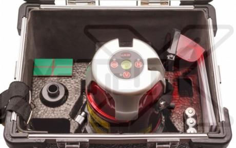 Нивелир лазерный CrossLiner LLR-10