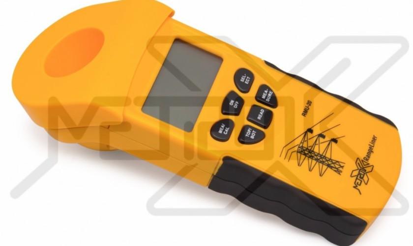 Ультразвуковой дальномер RangeLiner RMU-20