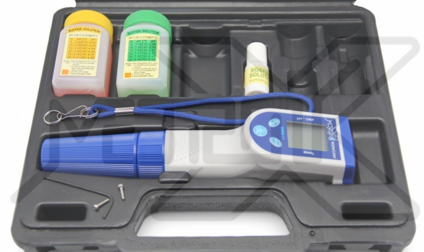 Измеритель качества воды WaterLiner WMM-71