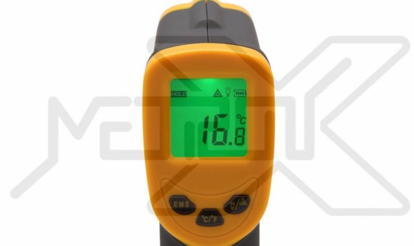 Инфракрасный термометр HotLiner TIR-400