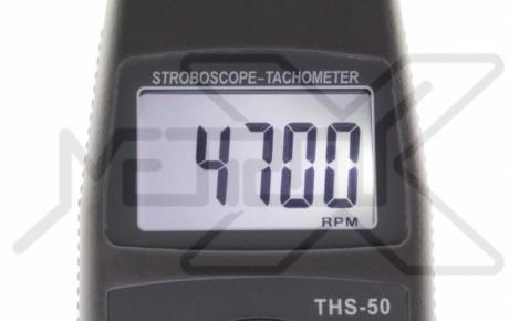 Стробоскоп-тахометр TachoLiner THS-50