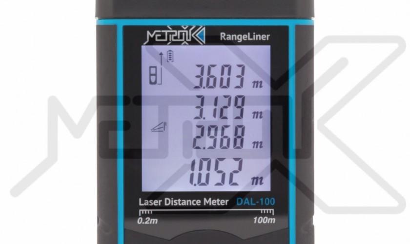 Лазерный дальномер RangeLiner DAL-100
