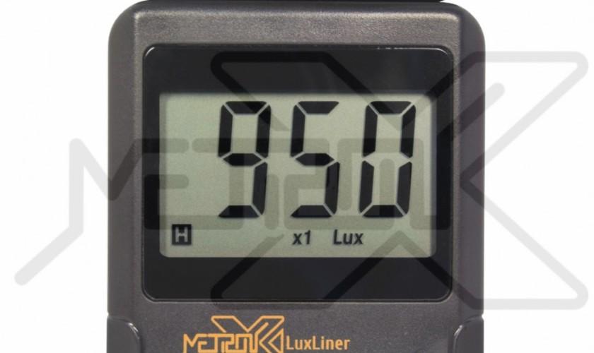 Люксметр LuxLiner LMI-20
