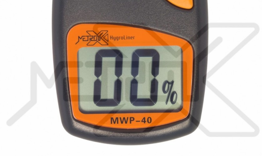 Влагомер древесины HygroLiner MWP-40