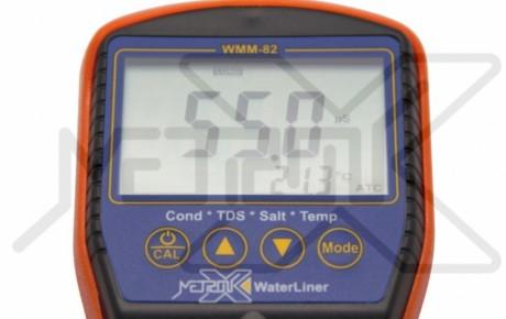 Измеритель качества воды WaterLiner WMM-82