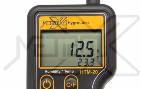 Термогигрометр HygroLiner HTM-20