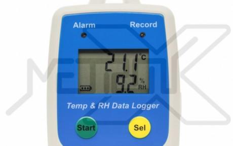 Регистратор влажности и температуры воздуха HygroLiner HTL-40