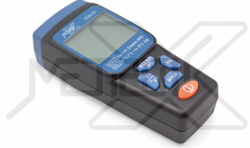Контактный термометр HotLiner TCN-10