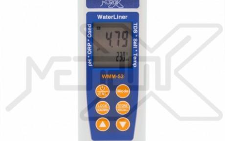 Измеритель качества воды WaterLiner WMM-53