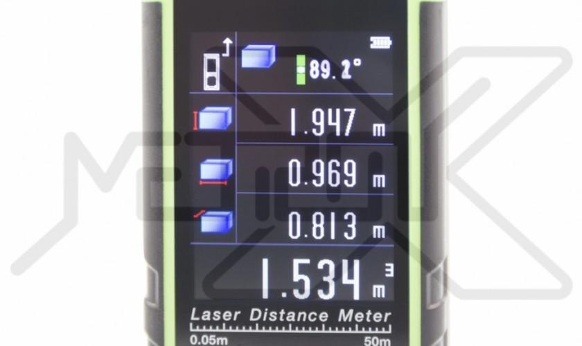 Лазерный дальномер RangeLiner DAL‑50M