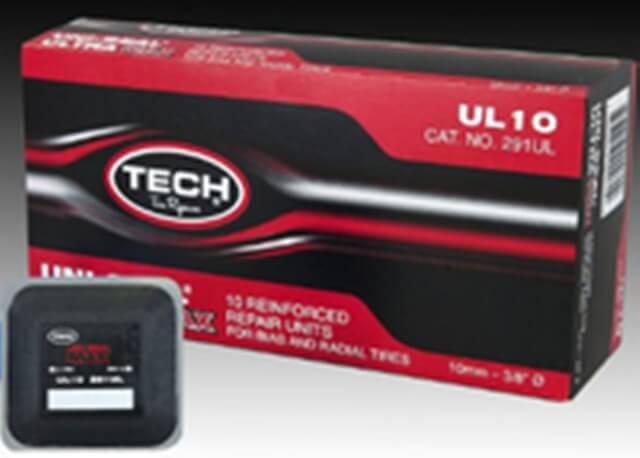 Грибок Tech 291 UL (13 мм. шт.)