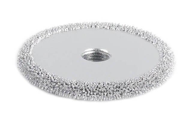RH-300 Абразивное кольцо ф50мм, зерно 230