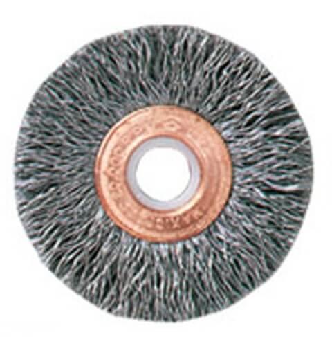 S-894 Щетка для очистки дисков Ф50мм