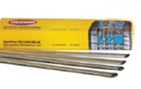 UNICORD Резиновые жгуты L-200