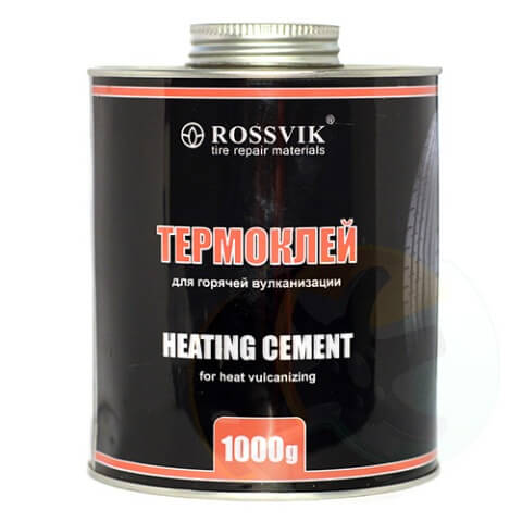 Термоклей ROSSVIK 1 кг