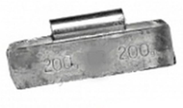 Набор грузовых грузов 010200 (200 гр. 10 шт.)