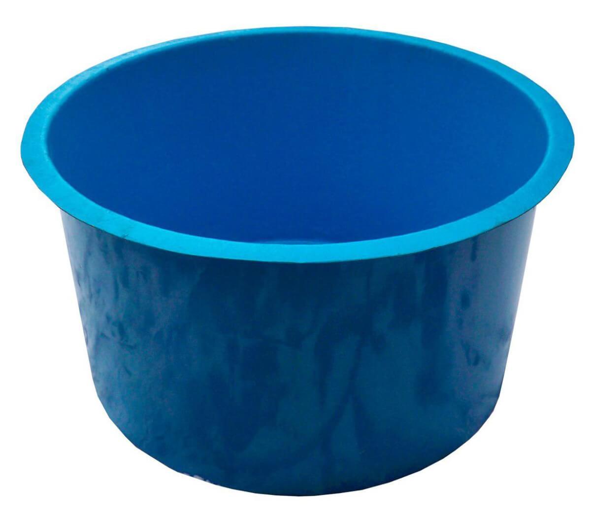 Ванна для проверки колес горизонтальная (из стеклопластика) ПОЛАРУС