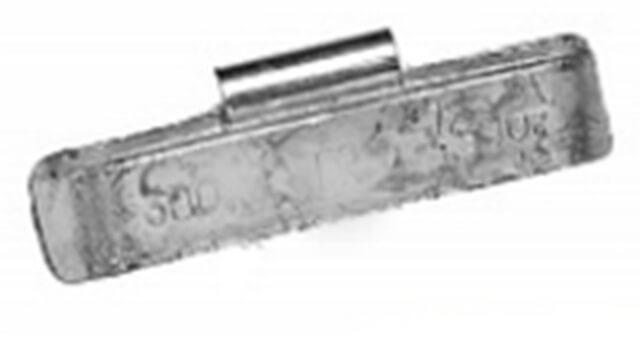 Набор грузовых грузов 010350 (350 гр. 10 шт.)