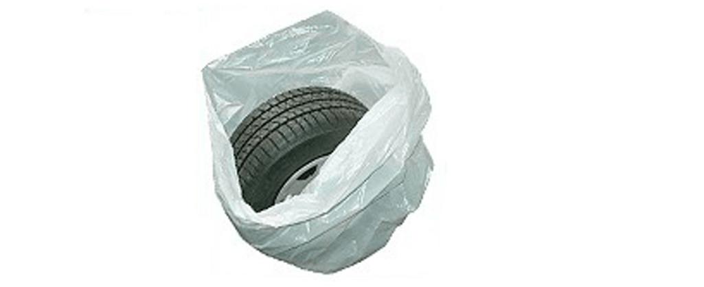 Пакет для шин, колес