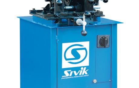 Станок для прокатки штампованных дисков СИВИК TITAN ST-16, 220В