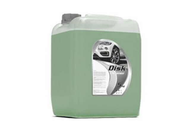 """Очиститель дисков """"DISK Cleaner"""" 5 кг."""