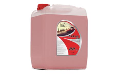 Шампунь для бесконтактной мойки «Extra Gel» 22 кг