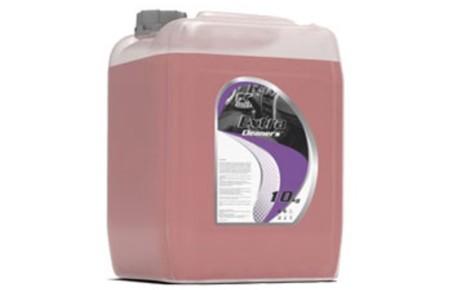 Химчистка салона «EХSTRA Cleaners» 10 кг