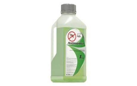 Очиститель следов насекомых «Antimoskit» 1 кг