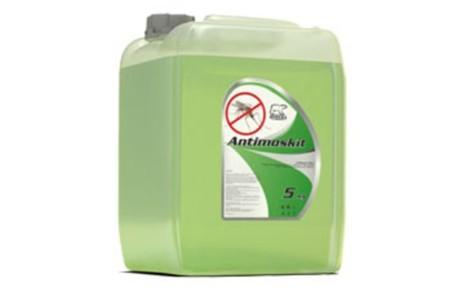 Очиститель следов насекомых «Antimoskit» 5 кг
