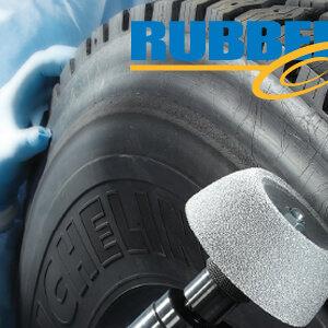 rubberog абразивный инструмент