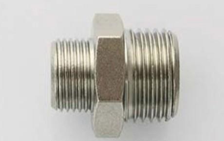 переходник на шланг автомобильного компрессора 1/8Х3/8 НАРУЖНЫЙ ART.58N.
