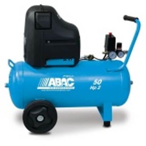 Безмасляный поршневой компрессор ABAC Montecarlo O20P