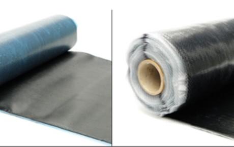 Сырая резина для вулканизации + сырая резина с кордом.