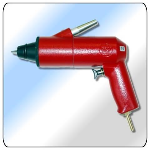 Шиповальный пистолет для установки ремонтных шипов EPK-8М