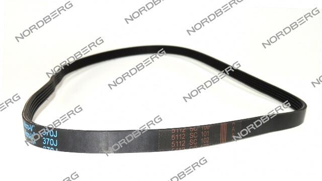 Ремень для 4524E NORDBERG 5508002.